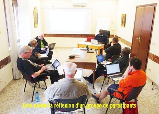 La Société des Missions Africaines en Assemblée à Rome