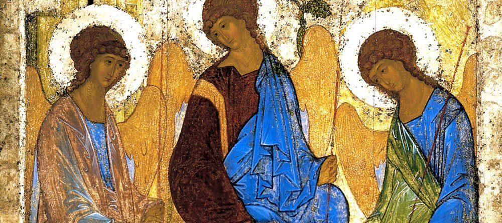 Fête de la Sainte Trinité