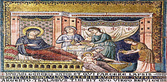 Messes du 05 et 06 Septembre