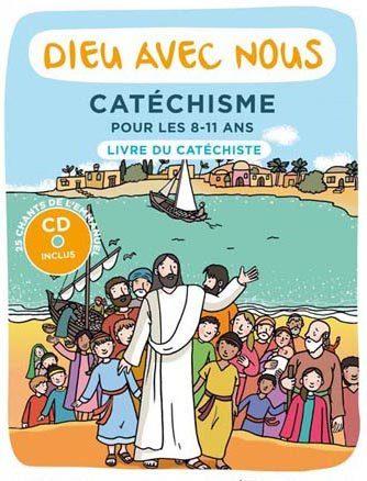 La catéchèse, paroisse Bienheureux-Marcel-Callo